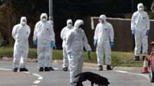 PC Andrew Harper: tributes flood in for killed officer