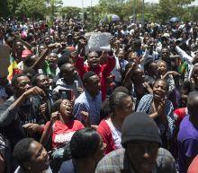 Zimbabwe crisis: What we know