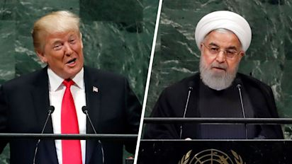 How can the U.S. avoid war with Iran?