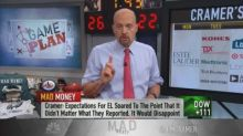 Cramer's game plan: Wave goodbye to lazy August days ahea...