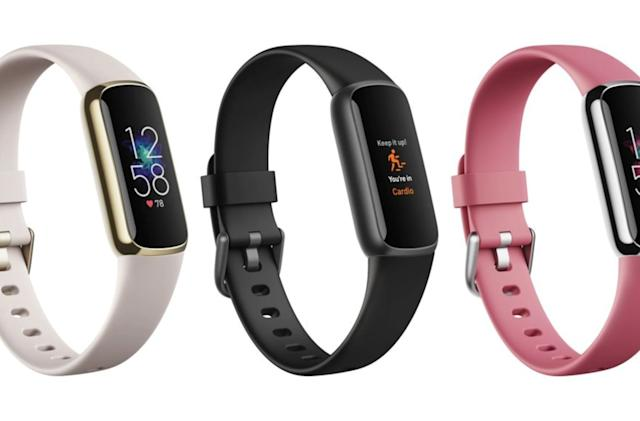 Fitbit is reportedly working on a 'luxury' fitness tracker