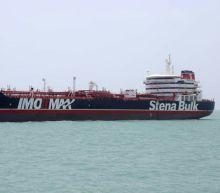 Western allies back UK over tanker seizure