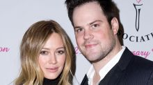 Hilary Duff and Mike Comrie Spotted Out and About Together for the First Time Since He Was Accused of Rape