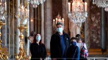 «Il y a plus de gardiens que de visiteurs»: à Versailles, le roi sommeille