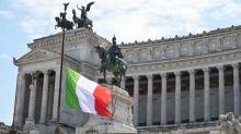 Coronavirus: l'Italie enregistre son plus haut chiffre de nouveaux cas depuis mai
