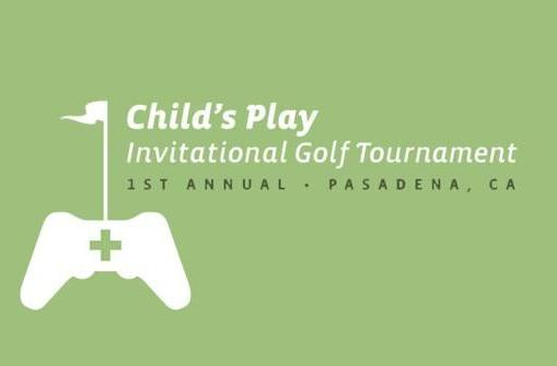 Child's Play golf tournament to be held just before E3