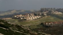 Days before poll, Israel approves nearly 1,800 new settler homes: ministry