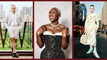 Thom Browne, Cynthia Erivo, and Jordan Roth In Conversation: Vive La Différence!