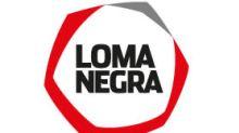 Loma Negra Reports 3Q20 Results