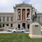 Boston Museum Apologizes Amid Allegations Of Racism Against Students On Class Trip
