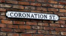 Geoff Metcalfe's plan to disrupt son's wedding scuppered on Coronation Street