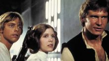 Star Wars Celebration : Mark Hamill rendra hommage à Carrie Fisher