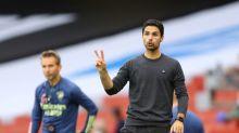 Arteta won't sell Arsenal stars to fund rebuild
