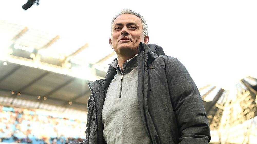 Man Utd 'miss belief' but Mourinho gunning for top honours next season