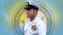 Will Navy SEAL case hurt military's trust in Trump?