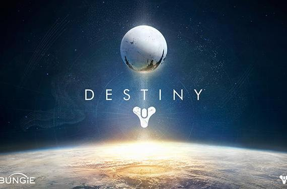 Bungie offers nearly four minutes of Destiny footage