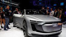 China premium car market to grow 50 percent over next decade: Audi CEO