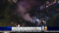 Officials Probe Cause Of Deadly Port Washington House Blast
