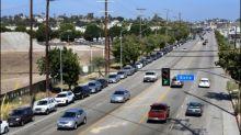 Kalifornien überholt New York mit meisten Corona-Infektionsfällen
