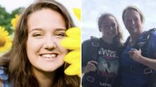 Family watches in horror as teen plummets to death in skydiving tragedy