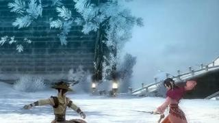 Age Of Wushu (Tradition Trailer)