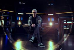 The creator of streaming 'Star Trek' shows will stay with CBS through 2026