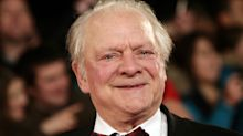 Sir David Jason confesses love of lewd innuendos – but causes offence with 'bend down' remark
