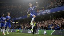 Chelsea's Cesar Azpilicueta says pre-season win important, coy about transfer