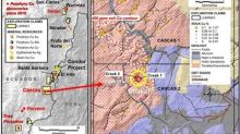 Luminex Discovers Attractive Copper Porphyry Target at Cascas: Shakai