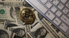 Bitcoin Climbs Above 9,034.6 Level, Up 0.65%