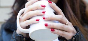 Nail polish colors to help you win fall