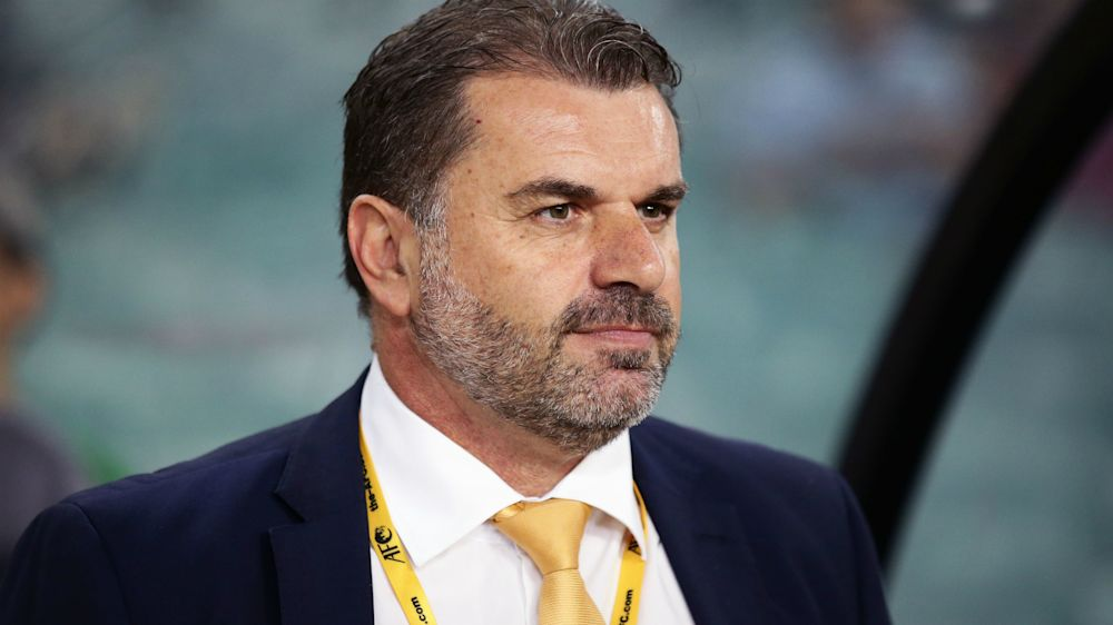 'Get rid of the salary cap' - Ange Postecoglou