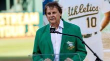 MLB White Sox name 76-year-old La Russa as new manager