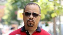 Ice-T casi dispara a un repartidor de Amazon