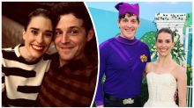 Purple Wiggle Lachy debuts new girlfriend one year after divorce