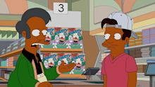 Simpsons fans' anger after show brushes off Apu stereotype row
