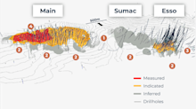 Kutcho Copper Reports Updated Mineral Resources of 18.6 MT of Measured & Indicated at 2.58% CuEq1 and 13.2 MT of Inferred at 1.59% CuEq1; Outlines Near Resource Expansion Drill Targets