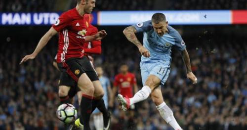Foot - ANG - Les deux Manchester dos à dos après un derby décevant
