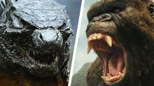 Godzilla vs. Kong will have a clear 'winner'