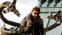 Alfred Molina Details Doc Ock's Return in 'Spider-Man: No Way Home': 'The Tentacles Do All the Work' (EXCLUSIVE)
