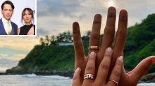 'Orange Is the New Black' Alum Jackie Cruz Marries Fernando Garcia — See Her Ring!