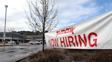 Retailers are hiring for the holidays, but are there enough workers?