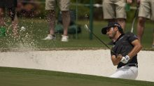 Ancer hit with two-shot penalty at Masters