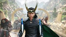 Tom Hiddleston reveals Disney+ Loki series is about anAvengers-era Loki