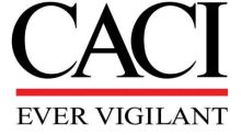 CACI Awarded $496 Million Contract to Provide Automated Test System Support to the U.S. Air Force