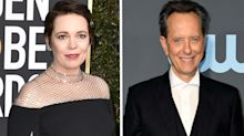 Olivia Colman and Richard E. Grant lead British 2019 Oscars nominees