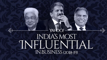 10 most influential business leaders in India