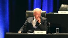 With $1.9B in Nike stock, Phil Knight's foundation now the largest in Oregon