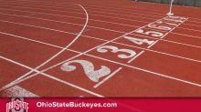 Track & Field Teams Open at Simmons-Harvey Invitational