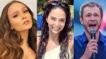 """Ela está de olho! 5 famosos """"cancelados"""" por Luisa Mell"""